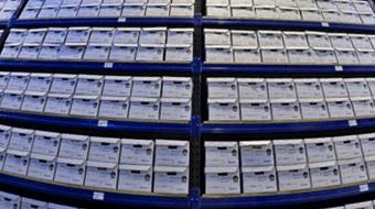 Document Scanning Services & Storage
