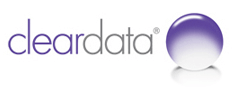 Clear Data Logo