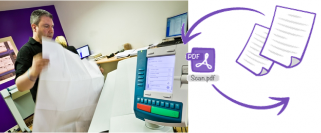 A3 Scanning Services