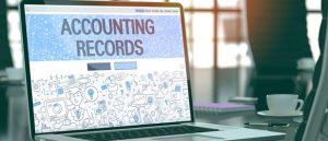 Accounts Record Management