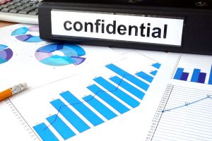 Confidential Document Scanning Services
