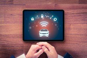 Digital Fleet Vehicle Documentation