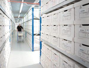 Document Storage - Cleardata