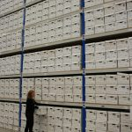 Document Storage North Wales