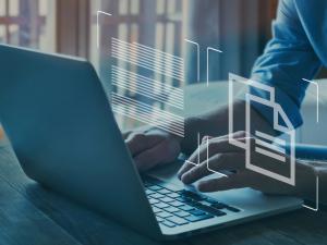 Electronic Data Management, EDM, Cleardata EDM