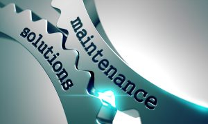 Maintenance Equipment Document Management