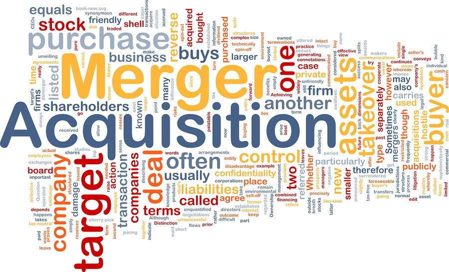 merger and acquisition thesis