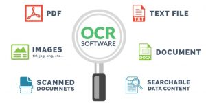 OCR Scan - Cleardata