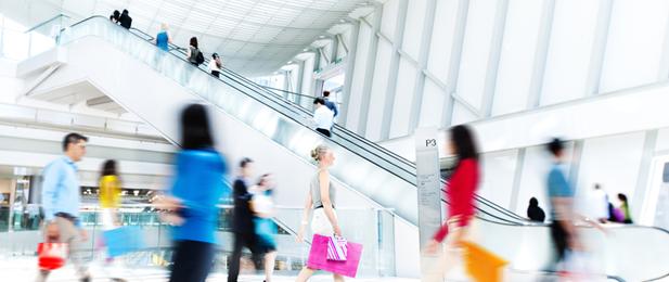 Retail Document Management