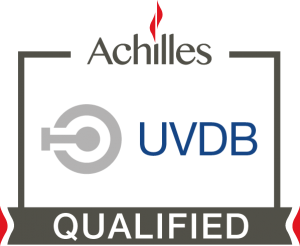 Cleardata is qualified on the Achilles UVDB.