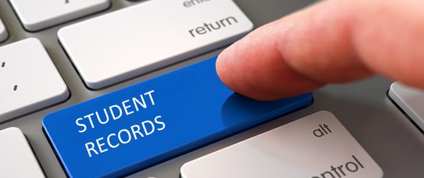 Student Records Management