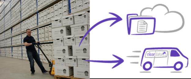 archive management