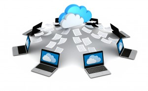 cloud document management