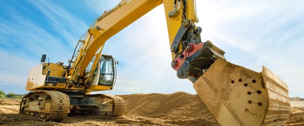 Construction Document Scanning & Storage