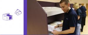 Utility Document Management