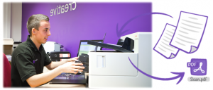 Document Imaging Services