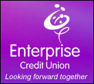 enterprise credit union logo