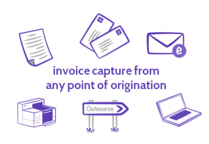 Intelligent Invoice Capture Process