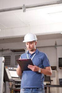 Manufacturing Efficiencies Through Paperwork Digitisation