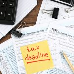 Organise Your Tax Documents For Year-End with Cleardata